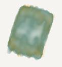 Zelená s nádechem zlaté